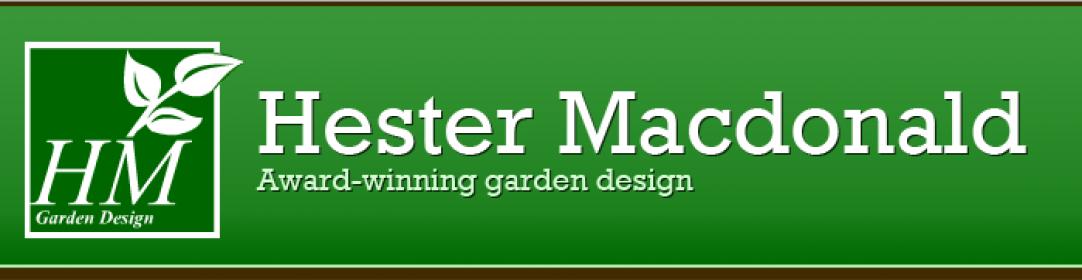 HM Garden Design